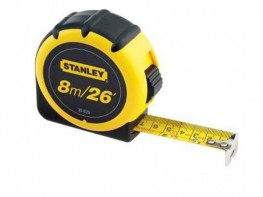 TRENA GLOBAL PLUS - 8 METROS - STANLEY