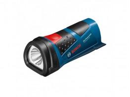 LANTERNA A BATERIA GLI POWER LED BOSCH - 10,8 V