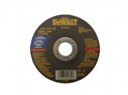 DISCO DE CORTE PARA METAL INOX - 4 1/2